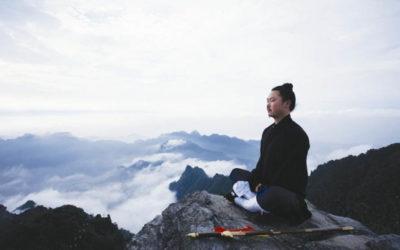 Как жить долго и счастливо или про Даосские практики… — Семинар мастера Асу